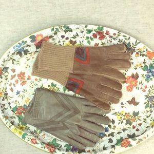 Vintage Bundle of Gloves